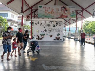 The Bali provincial government has planned to use Genose as one of the testing methods apart from the swab and rapid antigen test in the Bali Ngurah Rai airport.