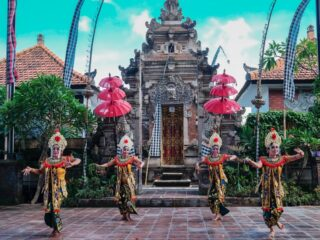 The Head of Bali Tourism Agency, I Putu Astawa has urged the government to distribute Covid-19 vaccines to the Balinese artist community.