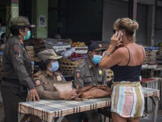 Expats Violating Protocols Will Be Deported Says Bali Governor