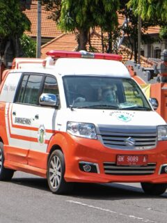 Local Man Died After Consuming Diesel Fuel In Bali