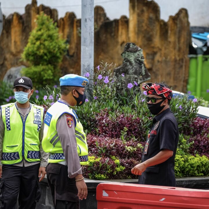 Mentally Unstable Danish Man Is Being Investigated In Bali