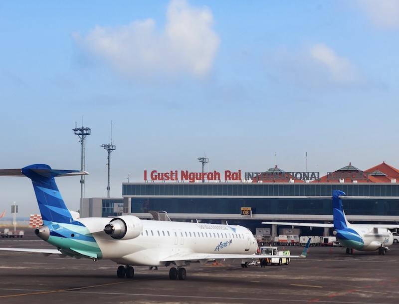 Ngurah Rai Airport Bali