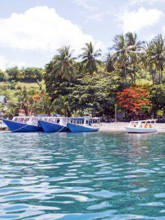Over 1,000 Expats Went To Gili Trawangan To Avoid Nyepi Celebration