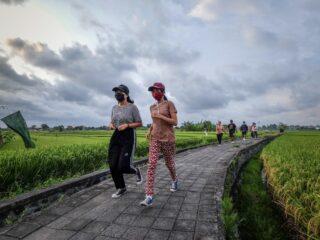 Tourism Minister Expects Half Of Bali Population Vaccinated By July