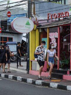Tourism Minister Optimistic For Bali Economy 2021