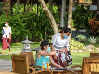 Ubud Announces Reopening Requirements