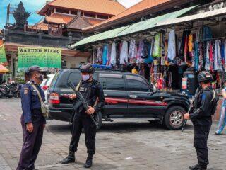 Bali Police Investigating 'Orgasm Retreat' In Ubud Advertised By Australian Expat