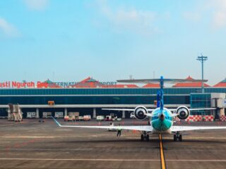 Officials from Ngurah Rai International Airport have decided to raise their parking fees amid the Covid-19 pandemic.