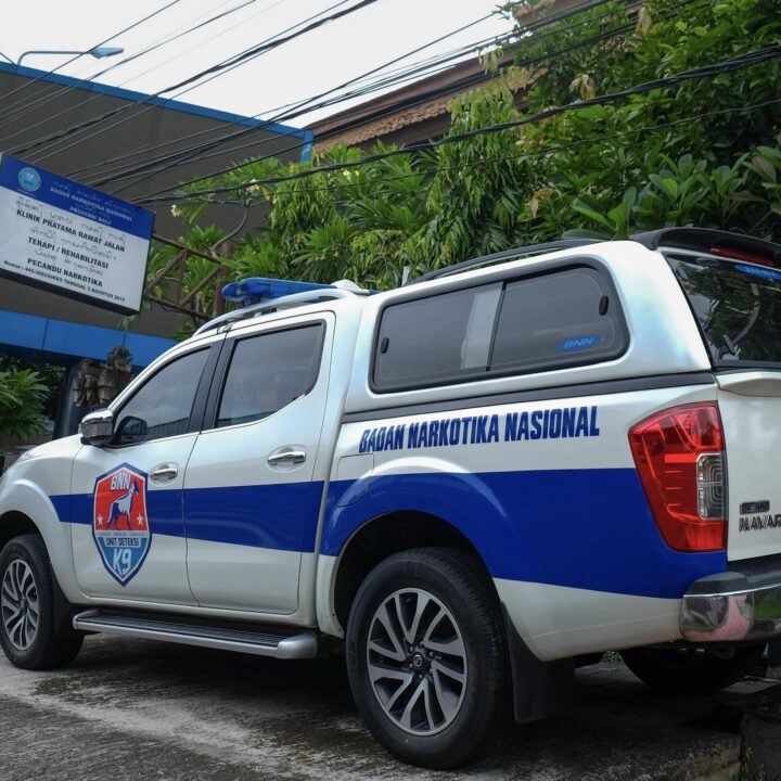 Arrest Of Underage Kid Leads Police To Locate Narcotics Trafficking Fugitive In Bali