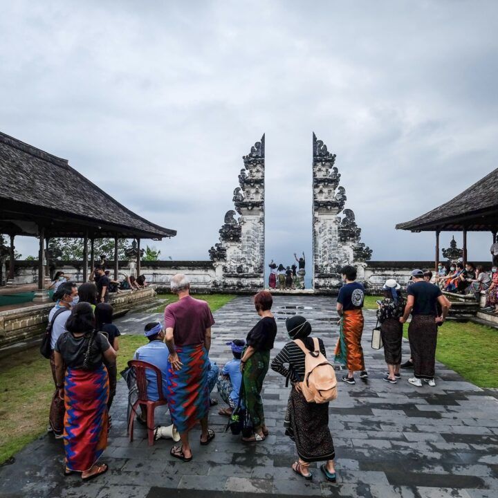 Bali To Offer GeNose C-19 Testing At Six Tourist Attractions