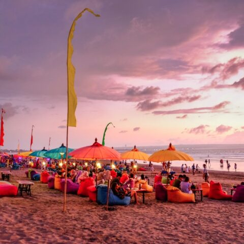 Bali Tourism Association has predicted that Bali will receive at least 1.5 million international visitors when the travel corridor reopens.