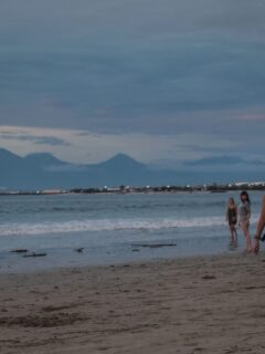 The tourism sector in Bali is expected to fall into a deeper financial crisis due to the travel restrictions that will be in place during the upcoming holiday season.