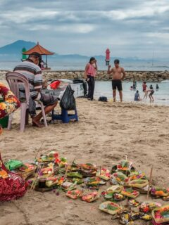 Bali Provincial government has announced that Bali is ready to start receiving international travelers when the border reopens in June or July this year.