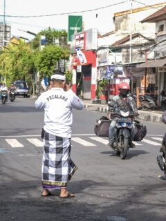 Italian Man Assaulted By Angry Local In Seminyak