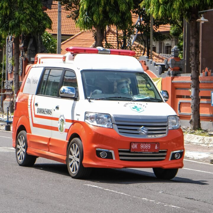 Japanese National Found Lifeless In Bali Guest House