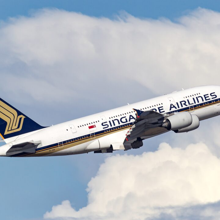 Singapore Airlines To Resume Direct Flights To Bali