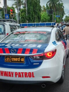 A 14-year-old with initials (IPAS) and a 15-year-old with initials (KSP) have been arrested by The Badung Police Office after breaking into several shops and schools.