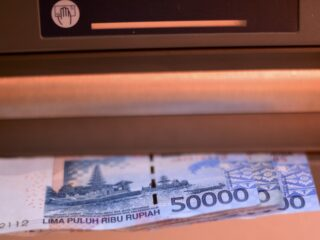 ATM Operator In Bali Airport Arrested For Embezzling $36,000