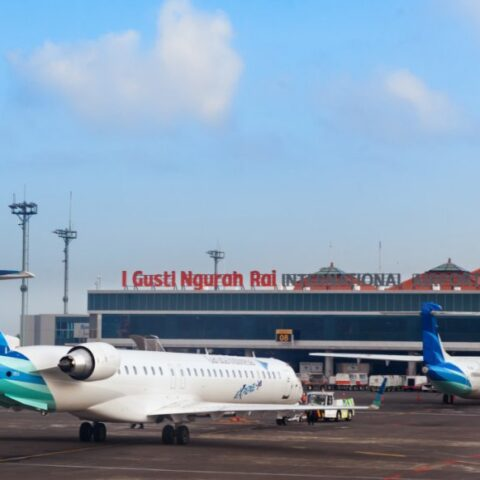 Officials from the Bali Ngurah Rai Airport confirmed that the airport has seen more passengers since the travel ban policy ended on Monday (17/5).