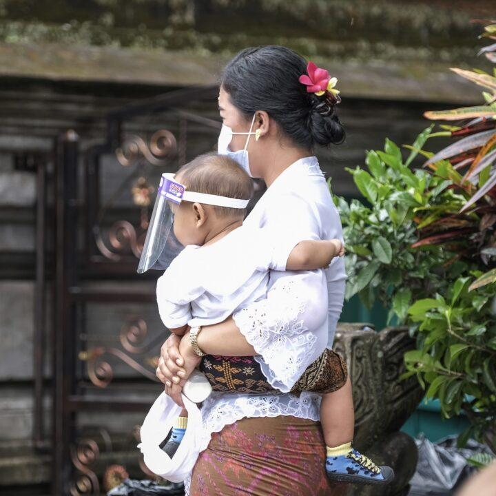 Bali Receives Vaccine Shipment After Days Of Running Dry