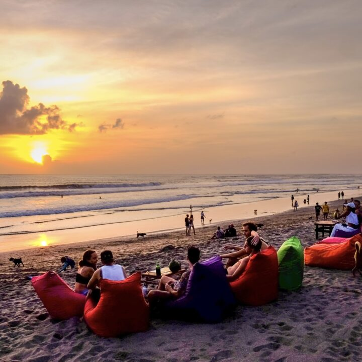 Bali Vice Governor Confirms Border Will Reopen By July