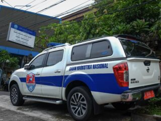 Couple Sentenced 15 Years For Possession Of Narcotics In Bali