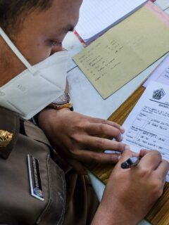 Expat Blacklisted From Entering Bali After Advertising 'Tantric Retreat