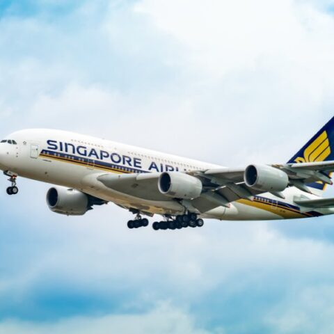The plan to open direct flights between Bali and Singapore that was supposed to start on May 4th 2021 has been postponed.