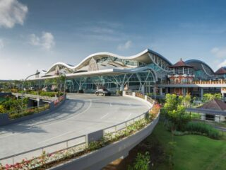 Officials from the Bali Ngurah Rai International Airport have opened their facility for photoshoot services to generate more revenue.