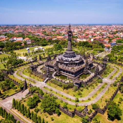 The Denpasar Police Department has confirmed that the crime rate in Denpasar city has significantly increased since the Covid-19 pandemic started last year.