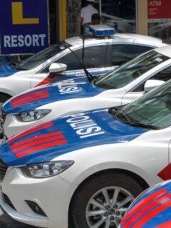 Bali Police Officer Arrested For Alleged Drug Trafficking