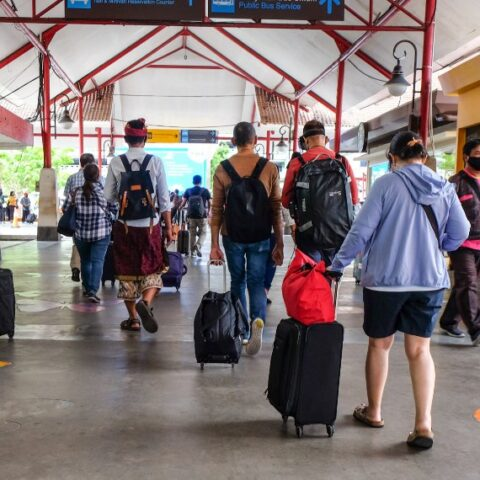Bali Tourism Association has expressed their disappointment as the central government's plan to reopen the border for international visitors is predicted to fail.