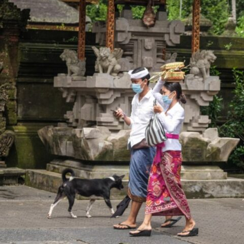 The Indonesian Tourism Minister, Sandiaga Uno has stated that the impact of the Covid-19 pandemic to Bali's economy could be permanently damaged.