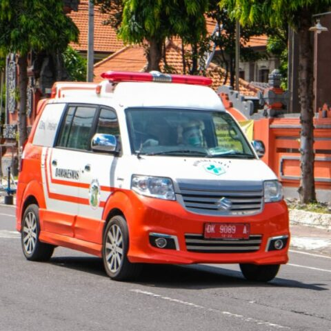 A 50-year-old man was found dead in a hotel in the Kuta area on Thursday morning (10/6).