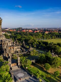 Denpasar Officials have confirmed that among 43 villages in Denpasar city, 15 of them have turned into green zone areas of Covid-19 transmissions.