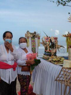 Bali Vice Governor, Tjokorda Oka Artha Ardhana Sukawati (Cok Ace) has confirmed that almost 50% of Bali residents have received the Covid-19 vaccine.