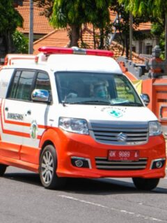 A 75-year-old man named Ketut Kerti has died after getting assaulted by his brother Wayan Tis (aged 73) at their home in Tejakula, Buleleng.