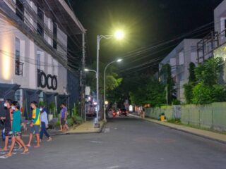 The Badung regional government has refused the governor's instruction to turn off public street lights every evening during the emergency partial lockdown in Bali.