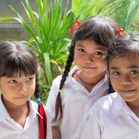 Bali officials have confirmed that they will start distributing the Covid-19 vaccine to Bali children once 70% of Bali residents are vaccinated.