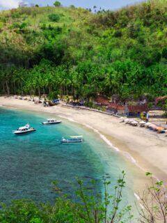 Bali Woman Found Deceased On Nusa Penida Beach