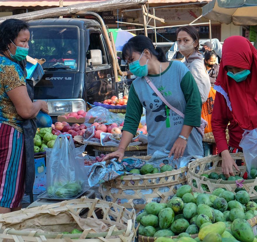 Bali local vendors