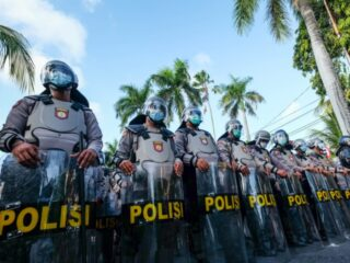 The Indonesian President, Joko Widodo (Jokowi) has agreed to start implementing the emergency partial lockdown for Bali and Java as Covid-19 cases keep on surging.