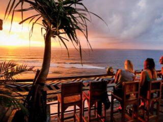 Bali Tourism Non-Existent in 2021