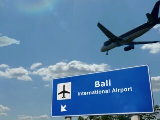 Officials from the Bali Ngurah Rai International Airport have confirmed that air transportation services have significantly reduced during the extended partial lockdown in Bali.