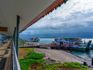 The supervision at the Gilimanuk Port has been strengthened to prevent offenders from trying to use fake rapid antigen documents to try to enter the island.