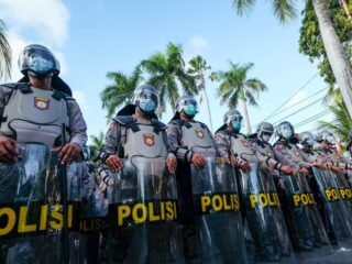 A local woman with initials BWS from Banduny, West Java has filed a report after allegedly being assaulted by an expat in Canggu, North Kuta.