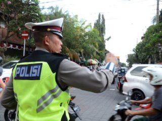 Man Arrested For Possession of 'Gorilla Tobacco' In Bali