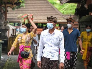 Officials from Bali Covid-19 Handling Task Force have confirmed that the recovery rate of Covid-19 patients in Bali has increased.