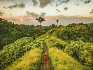 Bali Central Government To Reopen International Travel Corridor In October