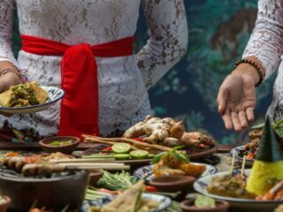 Bali Hotel Association (BHA) has officially launched the first BHA Sustainable Food Festival with 30 participating member hotels across Bali.